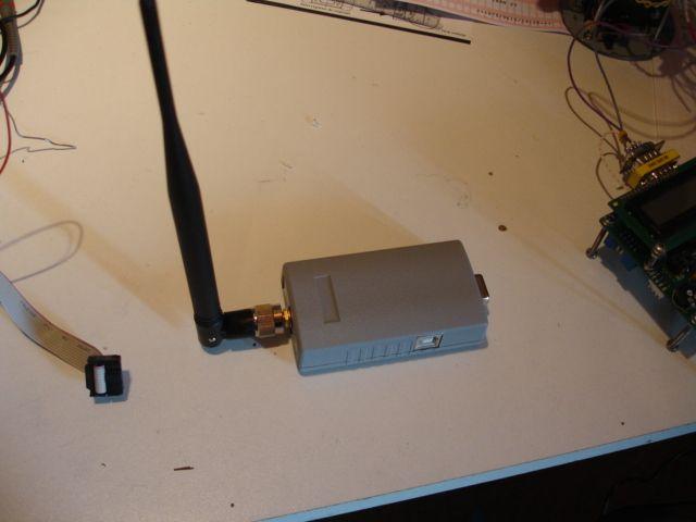 snelheid router meten